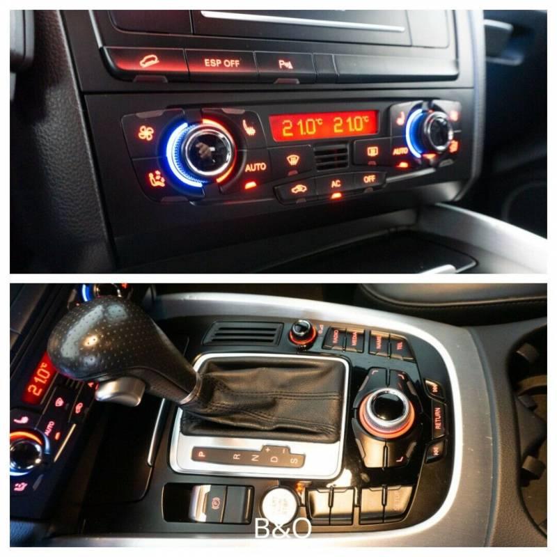 Q5 3,0 TDi 240 S-line quattro S-tr. Van 5d
